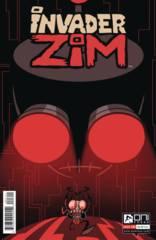 INVADER ZIM #23 (C: 1-0-0)