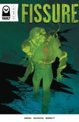 FISSURE #3