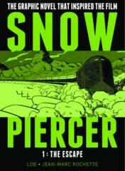 SNOWPIERCER HC VOL 01 THE ESCAPE (MR)
