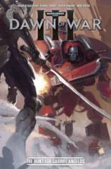 WARHAMMER 40000 DAWN OF WAR III #3 (OF 4) CVR A BROBROWSKI