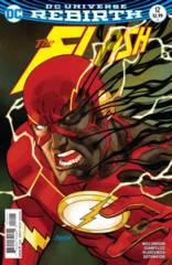 Flash #12 Var Ed