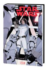 STAR WARS HC VOL 02 DODSON DM VAR ED