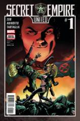SECRET EMPIRE UNITED #1 SE