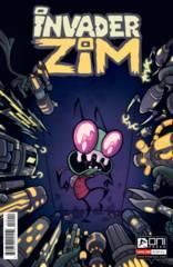 INVADER ZIM #24 (C: 1-0-0)
