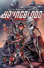 YOUNGBLOOD #2 CVR C WHITE