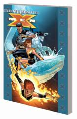 ULTIMATE X-MEN ULTIMATE COLLECTION TP VOL 05
