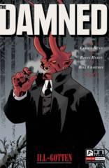 DAMNED #2 (MR)