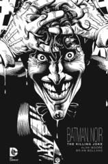 BATMAN NOIR THE KILLING JOKE HC