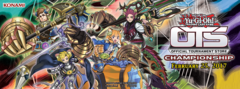 Yu-Gi-Oh! OTS Championship