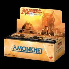 Amonkhet Booster Box - Russian