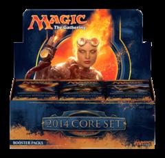 Magic 2014 Booster Box - Korean