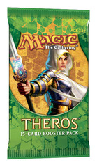 Theros Booster Pack Spanish
