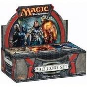 Magic 2012 (Chinese)