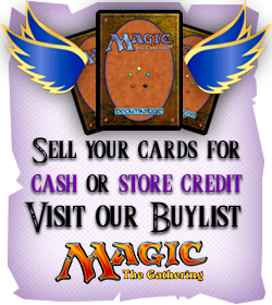 We Buy MTG Cards