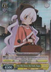 MM/W35-E006S SR One Who Know the Truth, Nagisa