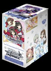 Cinderella Girls Booster Box Ver. E Booster Box