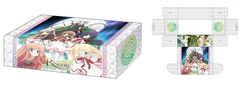 Bushiroad Storage Box Collection Vol. 170 TV Anime