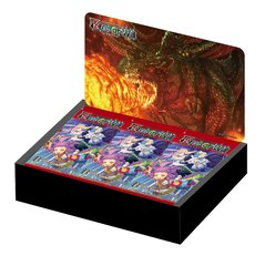 Force of Will TCG Battle for Attoractia Booster Box