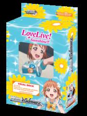 Love Live Sunshine Trial Deck