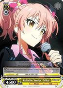 IMC/W41-E009 R Reliable Senior, Mika