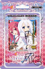Level Neo Starter Deck Bladedance of Elementalers (JAPANESE)
