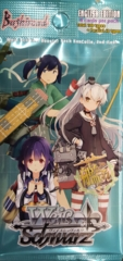 Kantai Collection Second Fleet Booster Pack