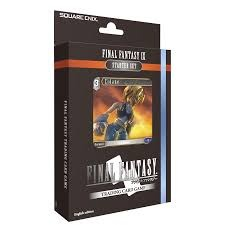 Final Fantasy 9 Starter Deck