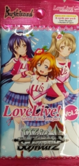 Love Live Vol. 2 Booster Pack