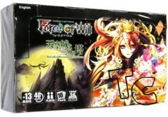 Force of Will TCG The Castle of Heaven and Two Towers Booster Box