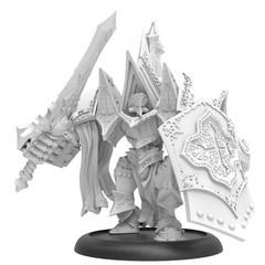 Avatar of Menoth (resculpt)