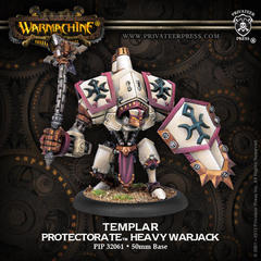 Protectorate Heavy Warjack Plastic Kit