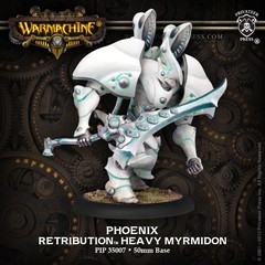 Hydra / Manticore / Phoenix Heavy Myrmidon