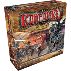 Runewars - Revised Edition