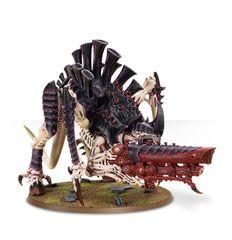 Tyranid Tyrannofex/Tervigon