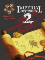 Fourth Edition - Imperial Histories 2