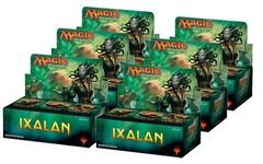 Ixalan Booster Case *Website Exclusive!*