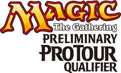 Magic: The Gathering PPTQ 6/10/17