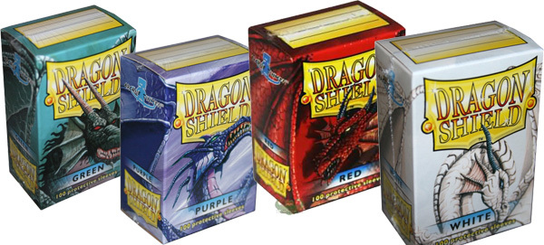 Dragonshield copy