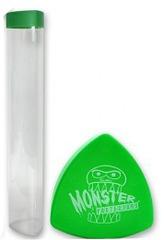 Monster Playmat Tube Green