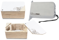 Ultra Pro The Ark Wood Deck Box