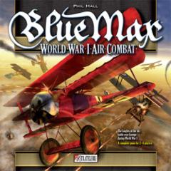 Blue Max: World War I Air Combat