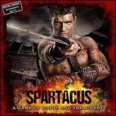 Spartacus Bundle