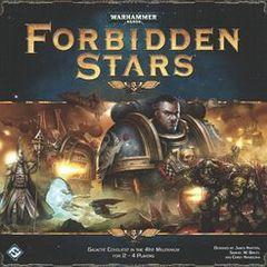 Forbidden Stars (Warhammer 40K Game)