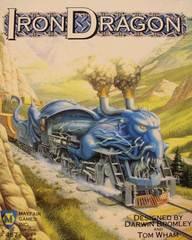 Iron Dragon: Railbuilding in a Fantasy Land
