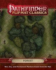 Pathfinder Flip-Mat Classics: Forest