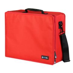 Piratelab Carrying Case - Large Red Case