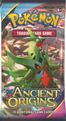 XY Ancient Origins - Booster Pack