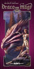 Draco Magi w/1st Expansion