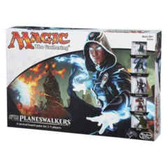 Arena of the Planeswalkers Board Game Bundle