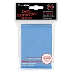 Ultra Pro: Standard Sleeves - Light Blue (50ct)
